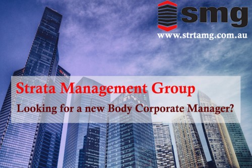 Strata management group is a service orientated firm. Our directors identified the need for a personable and efficient strata management service. We understand that our clients want real solutions in a timely and professional manner. For more details visit us at www.stratamg.com.au