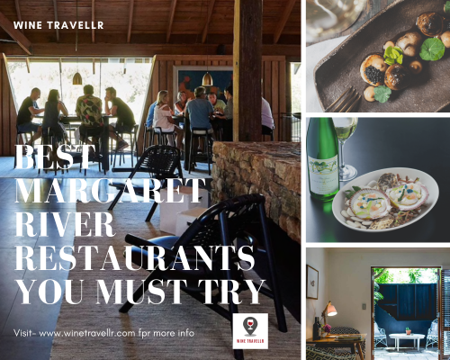 We've found the best Margaret River restaurants you'll want to visit over and over. The Margaret River region is a foodies dream with stunning climate and remote location