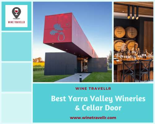 Your essential guide to the Best Yarra Valley Wineries & Cellar Doors in Australia. Discover the best wineries, cellar doors, restaurants and things to do.