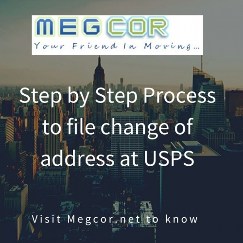 Read how To Fill USPS Change Of Address Form Online Free – In Five Minutes.Check link for whole process and Visit official site for changing your address with USPS  quickly.