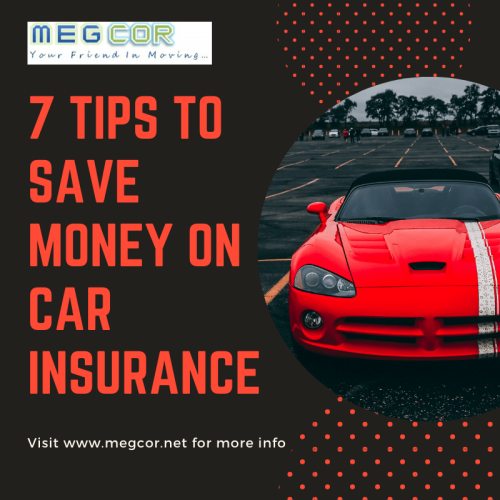 The cost of car insurance is another expense that you have to bear on a regular basis. But if you take some time and use the following steps, you can bring down the insurance cost much lower.