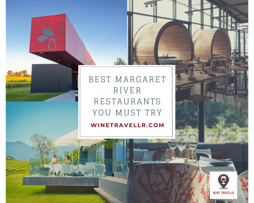 The Yarra Valley is a stunning location for a romantic weekend away. The region is bountiful in gourmet foods and award-winning wines. Check out our list today at winetravellr.com.