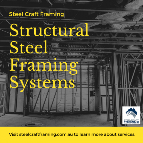 Steelcraft® a Structural Steel House & Floor Framing Manufacturer & Builder joists use a strong webbed profile that is designed for increased vertical load capacity.