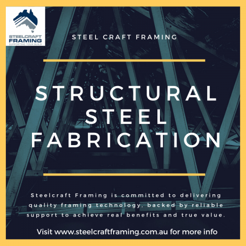 Steelcraft Framing® is Australia's largest manufacturer of Prefabricated Steel House Framing, Wall Frames, Truss, and Floor Systems & Structural Steel Fabrication. Call 1300 141 151.