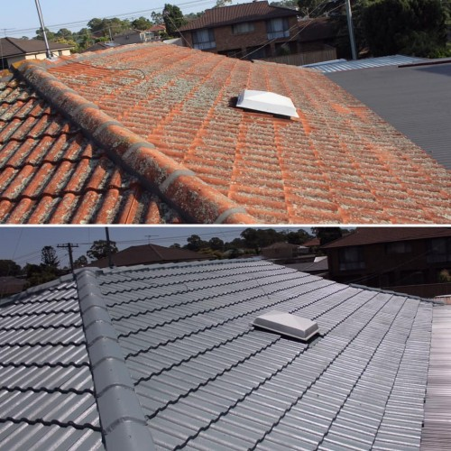 We provide the best central coast roofing repair & restoration service in Sydney, to maintain the condition of your roof for years to come. Contact us at 0405 621 727 or visit renewroofrestorations.com.au.